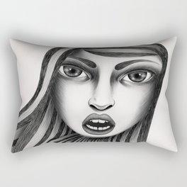 Amarezza Rectangular Pillow