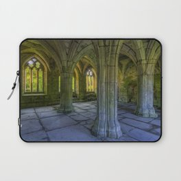 Valle Crucis Laptop Sleeve