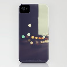 Late Night iPhone (4, 4s) Slim Case