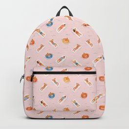 Summer fun Backpack