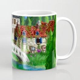 RPG Town Coffee Mug
