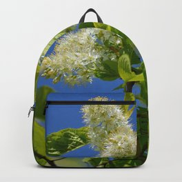 Mayday Tree in Bloom Backpack