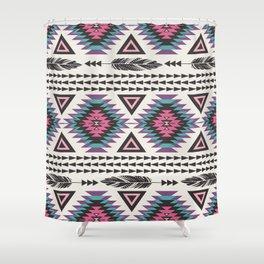Tribal Spirit Shower Curtain