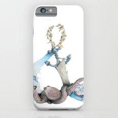 Ocean Memories Slim Case iPhone 6s