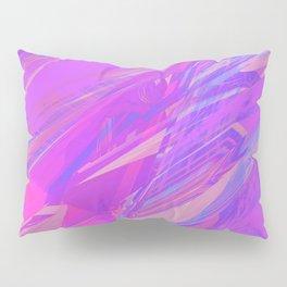Blazing Marble 02 Pillow Sham
