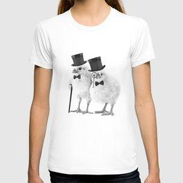 Not CHEEP (Version 2) T-shirt