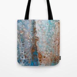 Acrylic Tote Bag