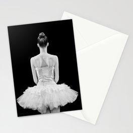 ballarina Stationery Cards