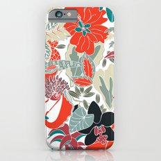 Paradise lost Slim Case iPhone 6s
