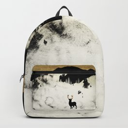 Winter Silence Backpack