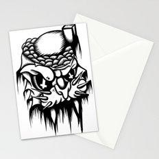 Catatomic Stationery Cards