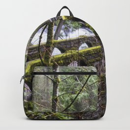 Bridge Over Troubled Waters Backpack