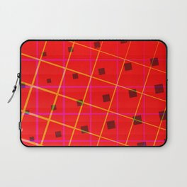 Squares 1    Laptop Sleeve