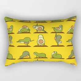 Strengthen My Avo- Coredo Rectangular Pillow
