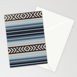 American Native Pattern No. 108 Stationery Cards