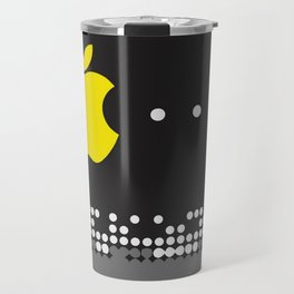 Mac Man Travel Mug