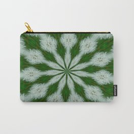 Taraxacum Officinale Seed  Carry-All Pouch