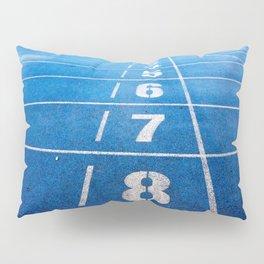 Athletics Pillow Sham