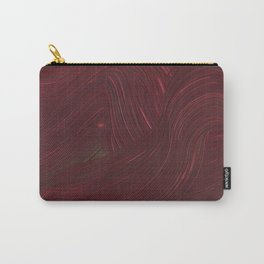 Paint blood Carry-All Pouch