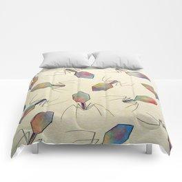 Virus Comforters