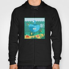 SUBMARINE (AQUATIC VEHICLES) Hoody