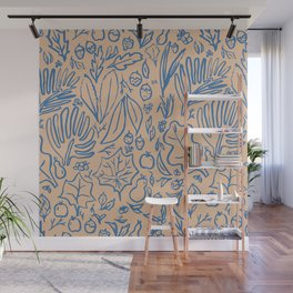 Forest Floor Wall Mural