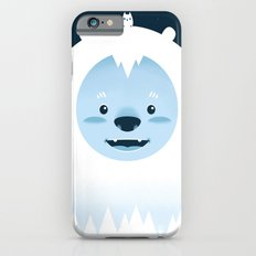 Winter in the woods Slim Case iPhone 6s