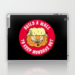 Build A Wall Laptop & iPad Skin
