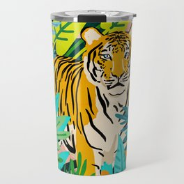 Only 3890 Left. #painting #wildlife Travel Mug