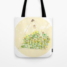 Greenhouse Tote Bag