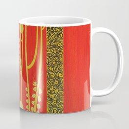 Art déco Coffee Mug