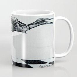 DANCE HALL Coffee Mug