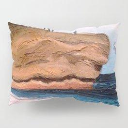 Shipwreck Rock, Kauai Pillow Sham