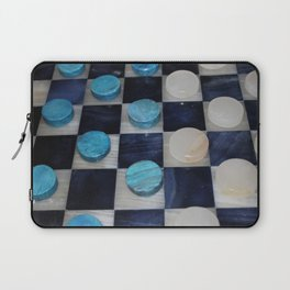 Checkers Laptop Sleeve