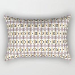 Deco Mustard Rectangular Pillow