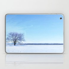 Shades of Winter Laptop & iPad Skin