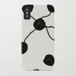 lien link iPhone Case