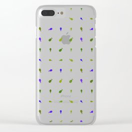 The Shoal Clear iPhone Case