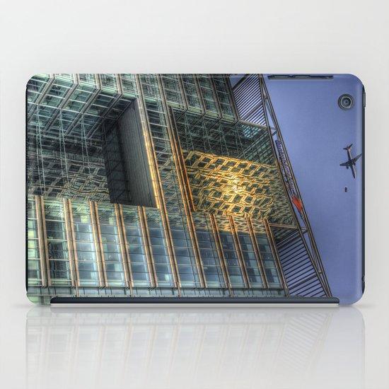 Bank of America London iPad Case