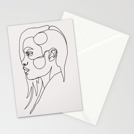 Who i am 2 Stationery Cards