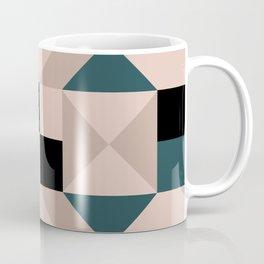 Geometric 11 Coffee Mug