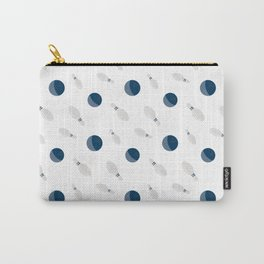Bowling sport pattern Carry-All Pouch