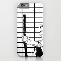 SANJURO iPhone 6s Slim Case
