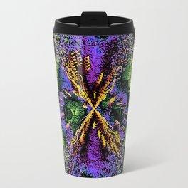 skunkworks chrome  vol 03 10 Travel Mug