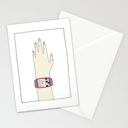 good time Stationery Cards