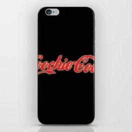 Drink Cola iPhone Skin