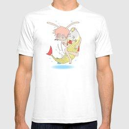 安寧 HELLO - FISHING EP003 T-shirt