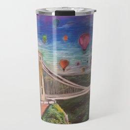 Bristol Balloon Fiesta Travel Mug