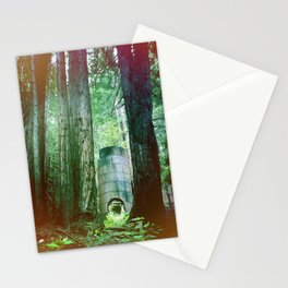 For the Love of Trees. Big Sur, CA Stationery Cards