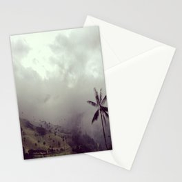 Valle del Cocora Stationery Cards